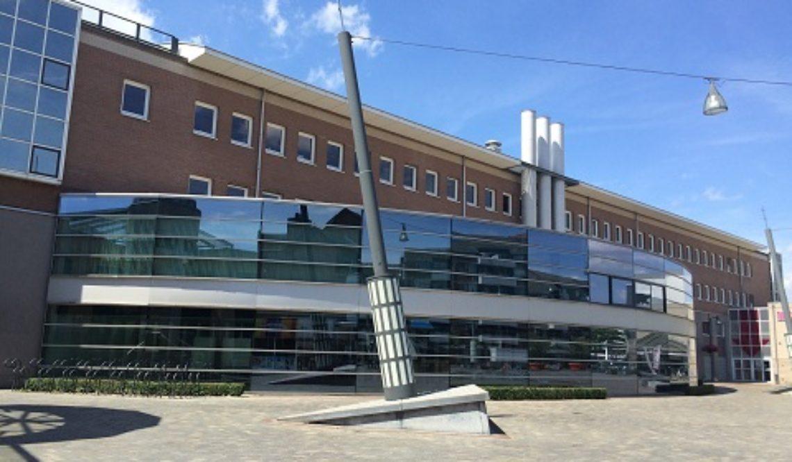 Gemeentehuis Veldhoven
