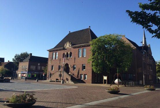 Gemeentehuis Asten