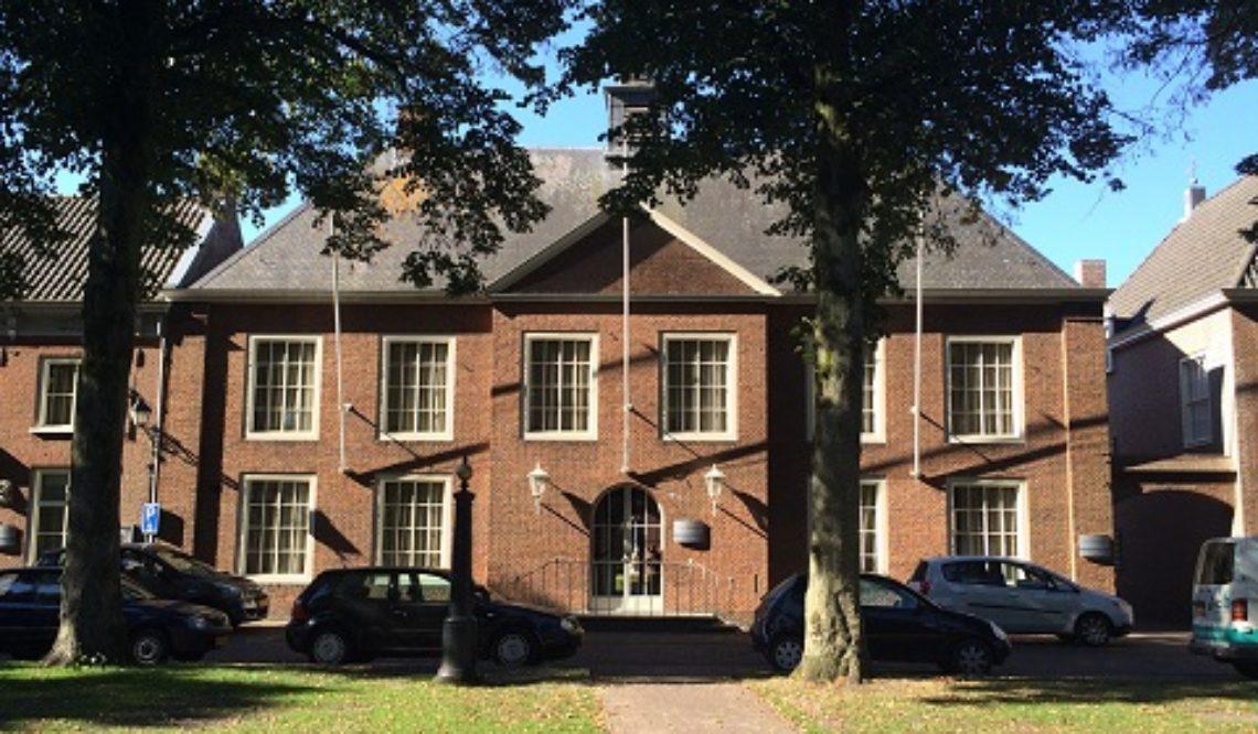 Gemeentehuis Hilvarenbeek