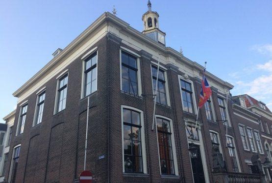 Gemeentehuis Zaltbommel