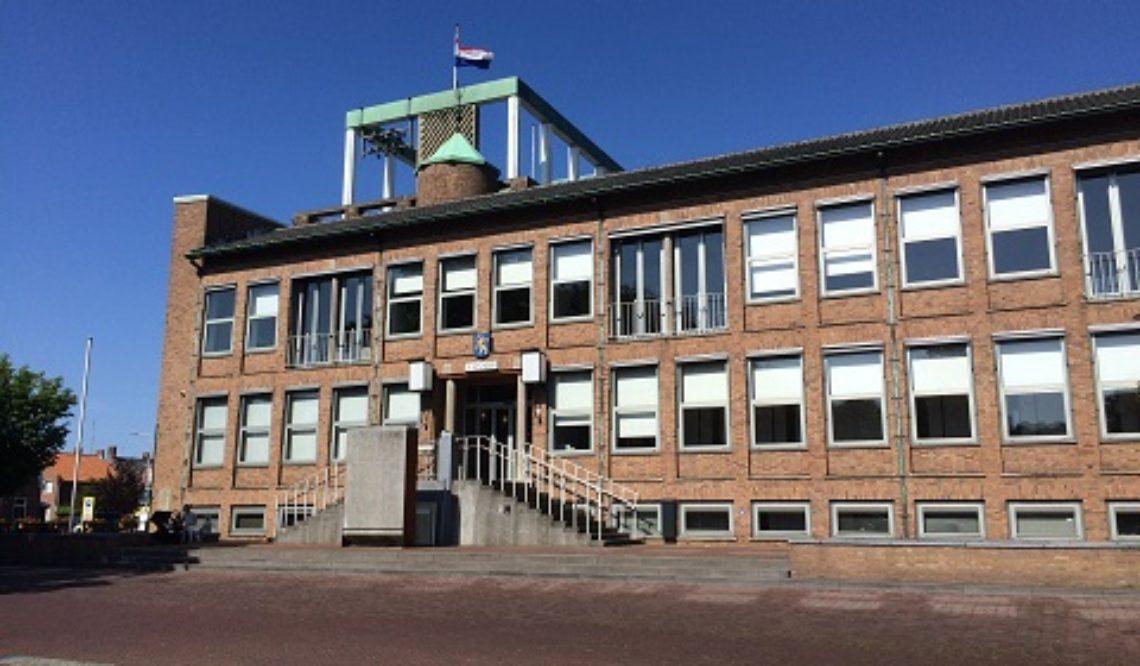Gemeentehuis Aalsmeer