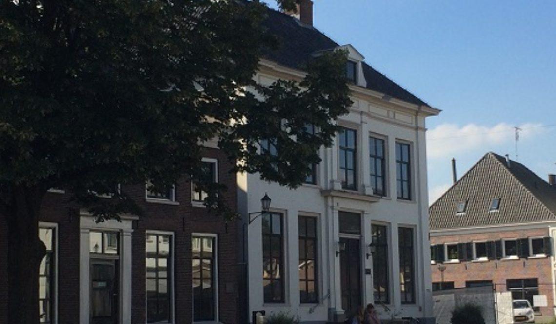 Gemeentehuis Aalten