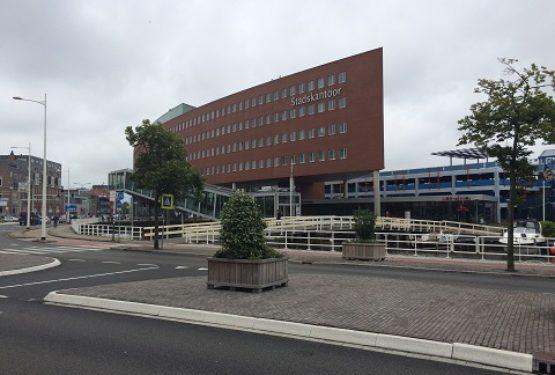 Gemeentehuis Alkmaar
