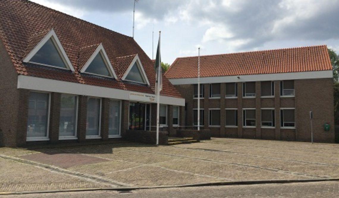 Gemeentehuis Alphen-Chaam