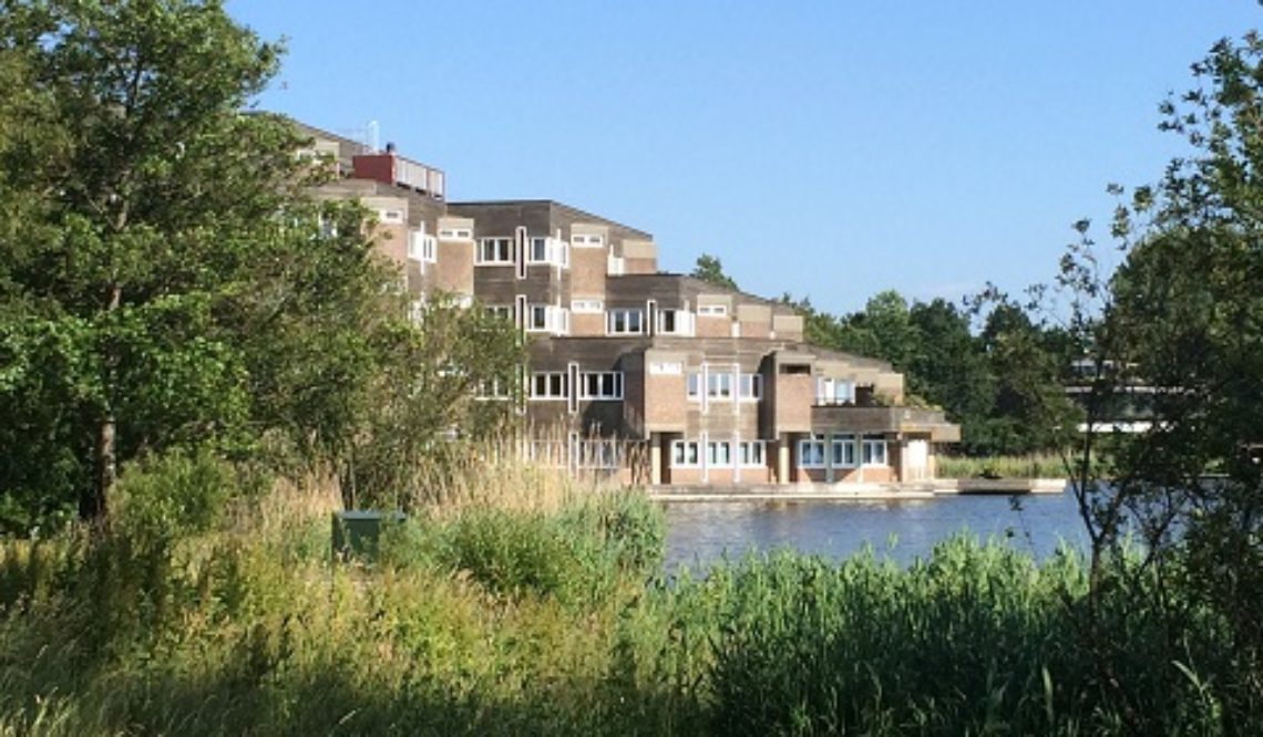 Gemeentehuis Amstelveen