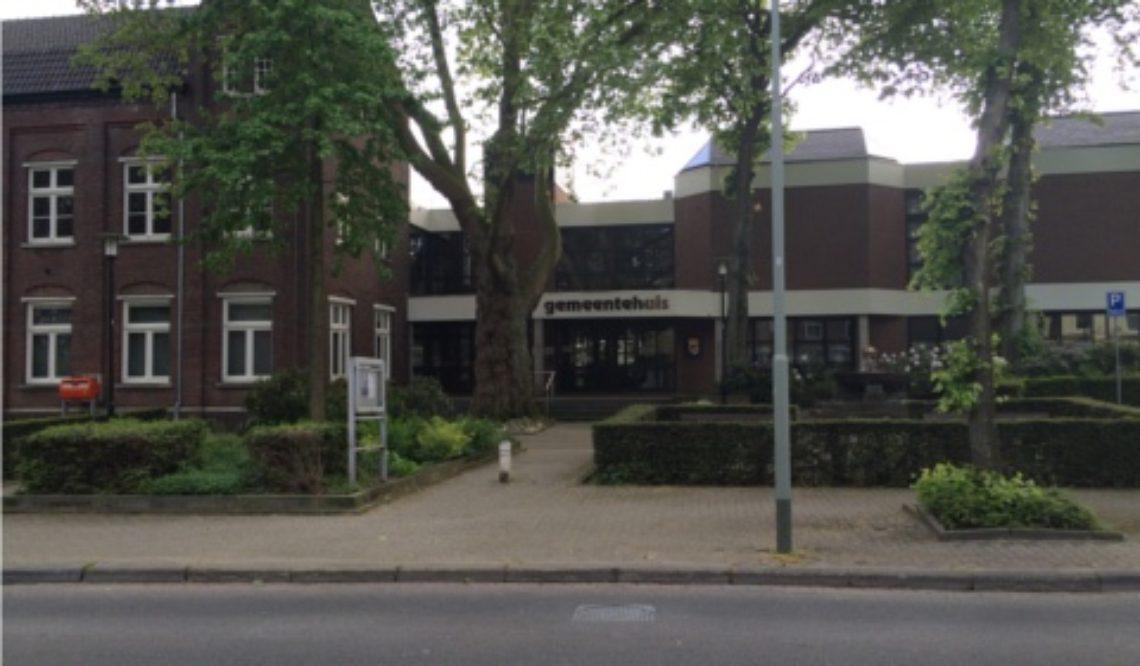 Gemeentehuis Beek