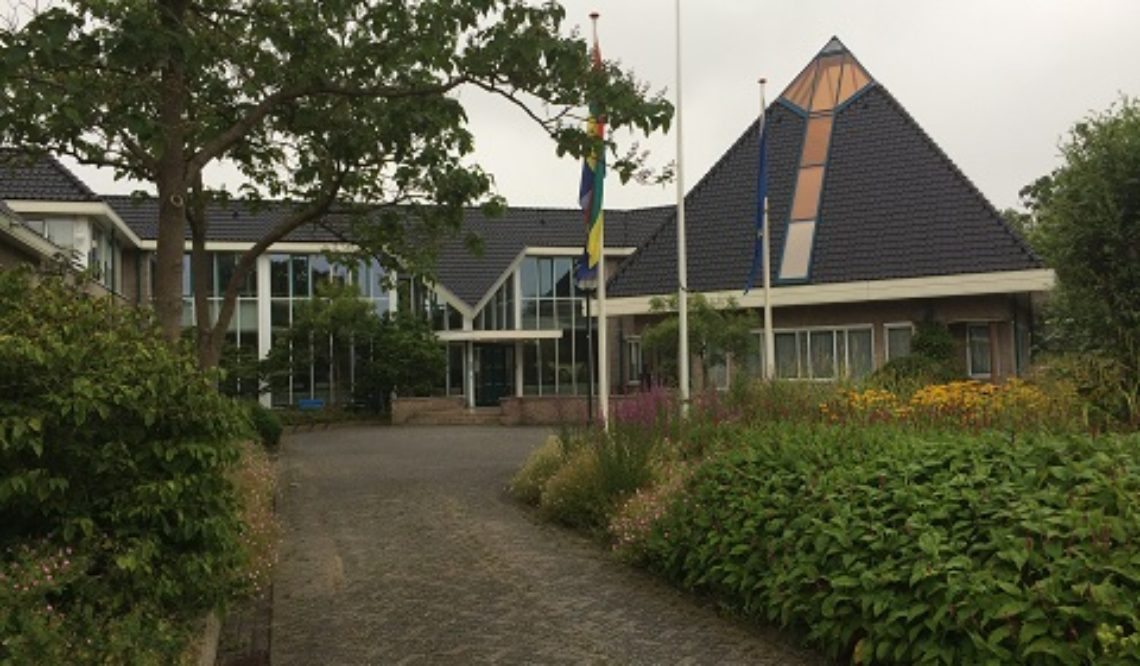 Gemeentehuis Beemster