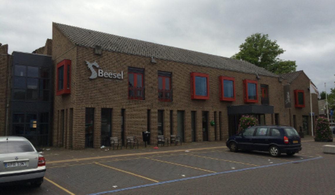 Gemeentehuis Beesel