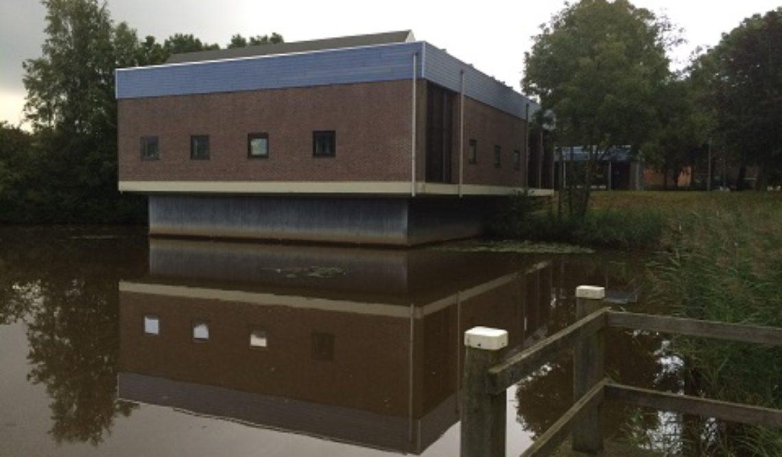 Gemeentehuis Westerwolde