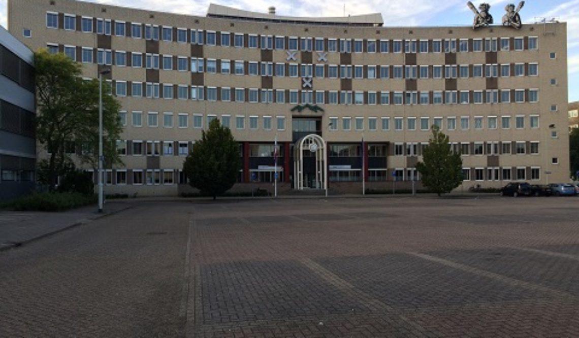 Gemeentehuis Bergen op Zoom