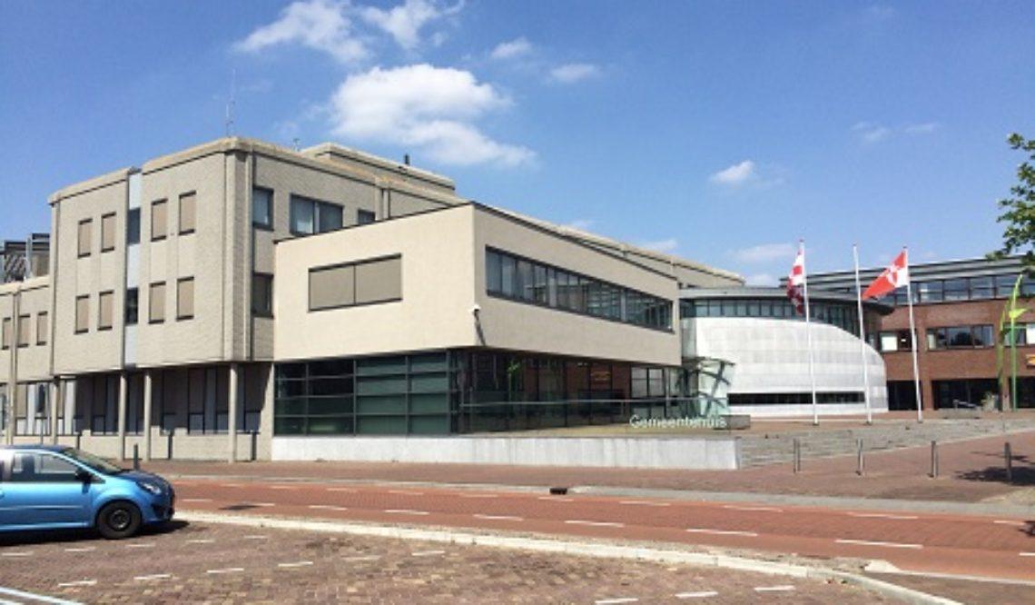 Gemeentehuis Bernheze