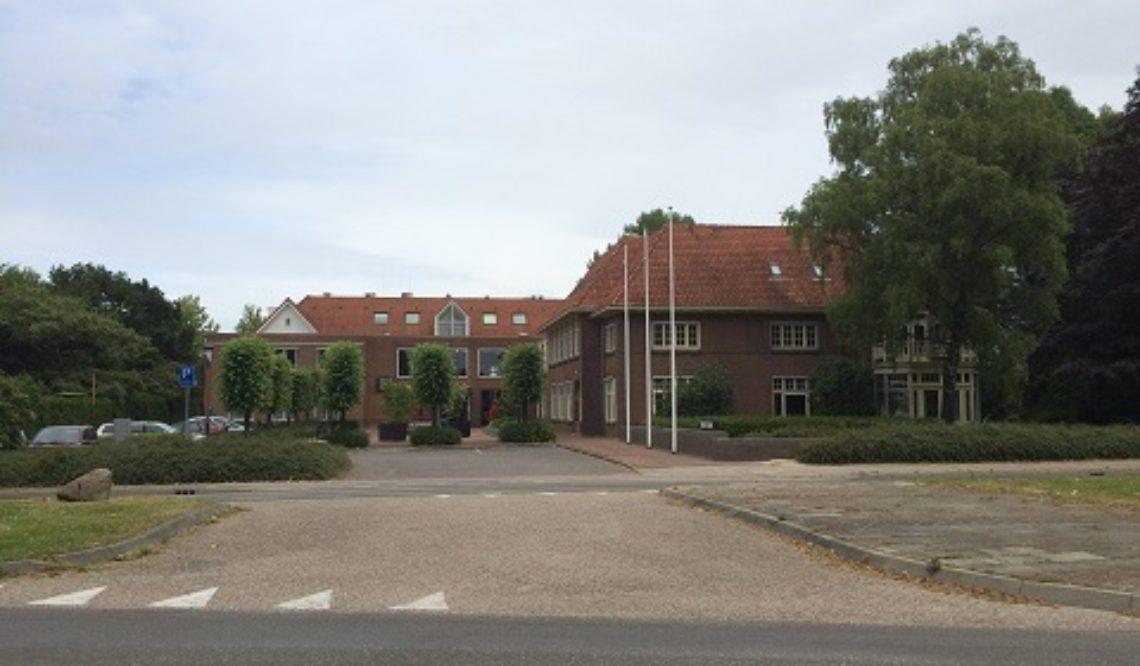 Gemeentehuis Beuningen
