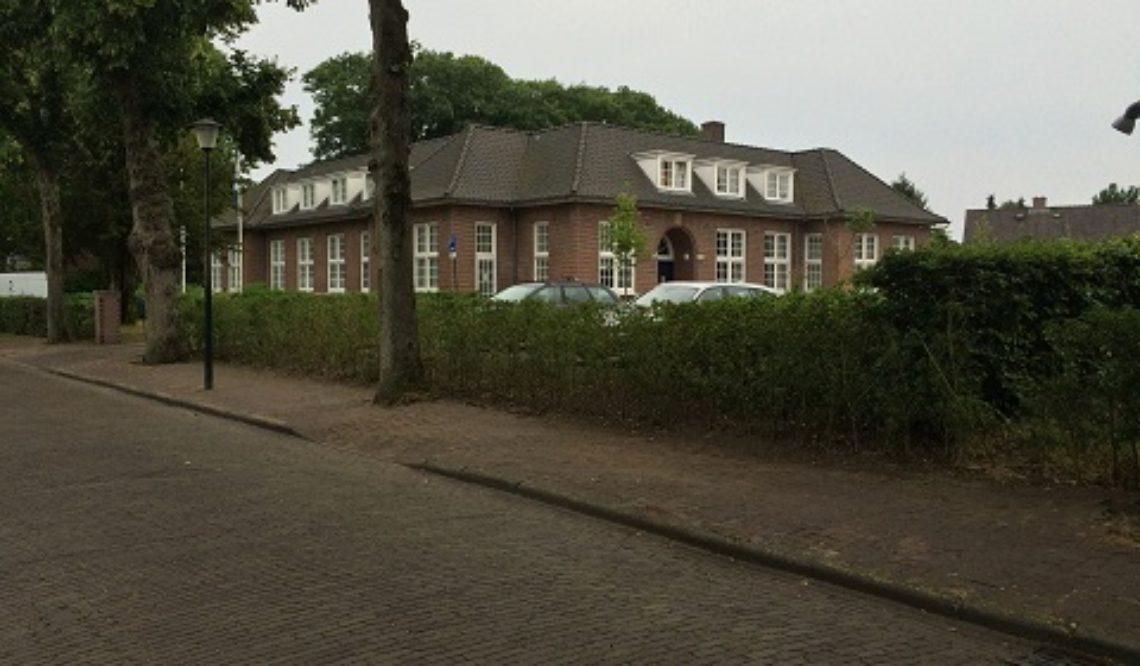 Gemeentehuis Blaricum