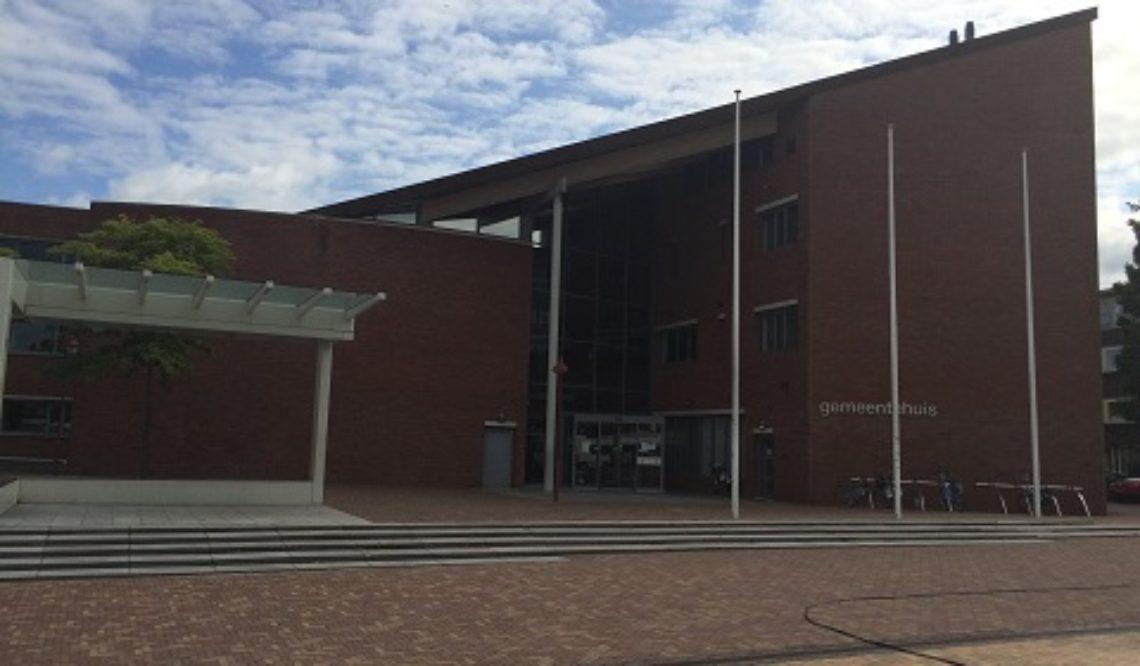 Gemeentehuis Bodegraven-Reeuwijk