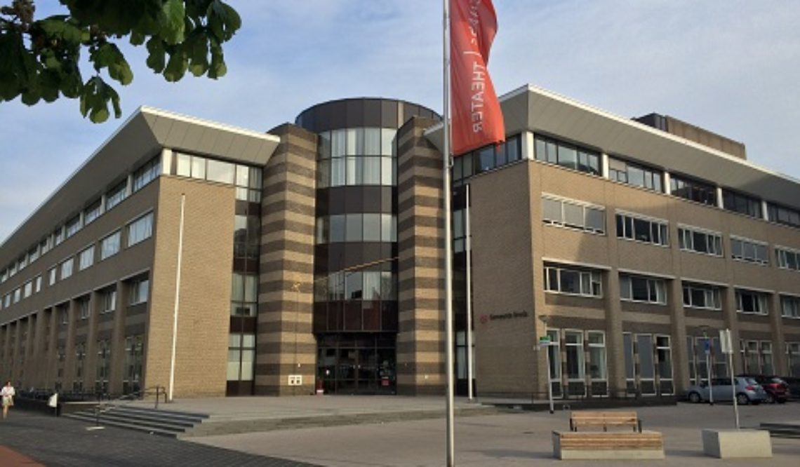 Gemeentehuis Breda