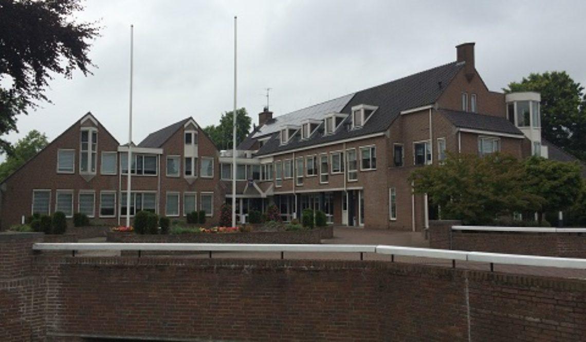 Gemeentehuis Bunschoten
