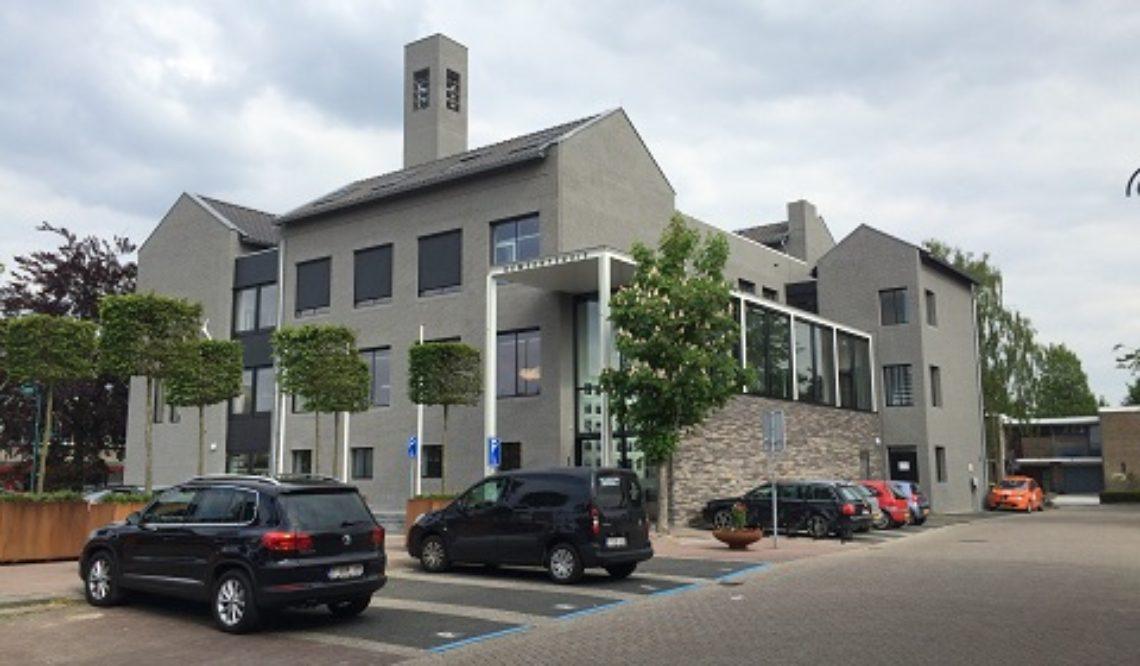 Gemeentehuis Cranendonck