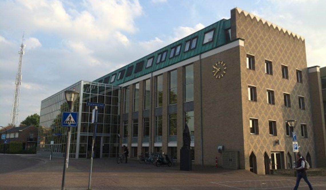 Gemeentehuis Cuijk