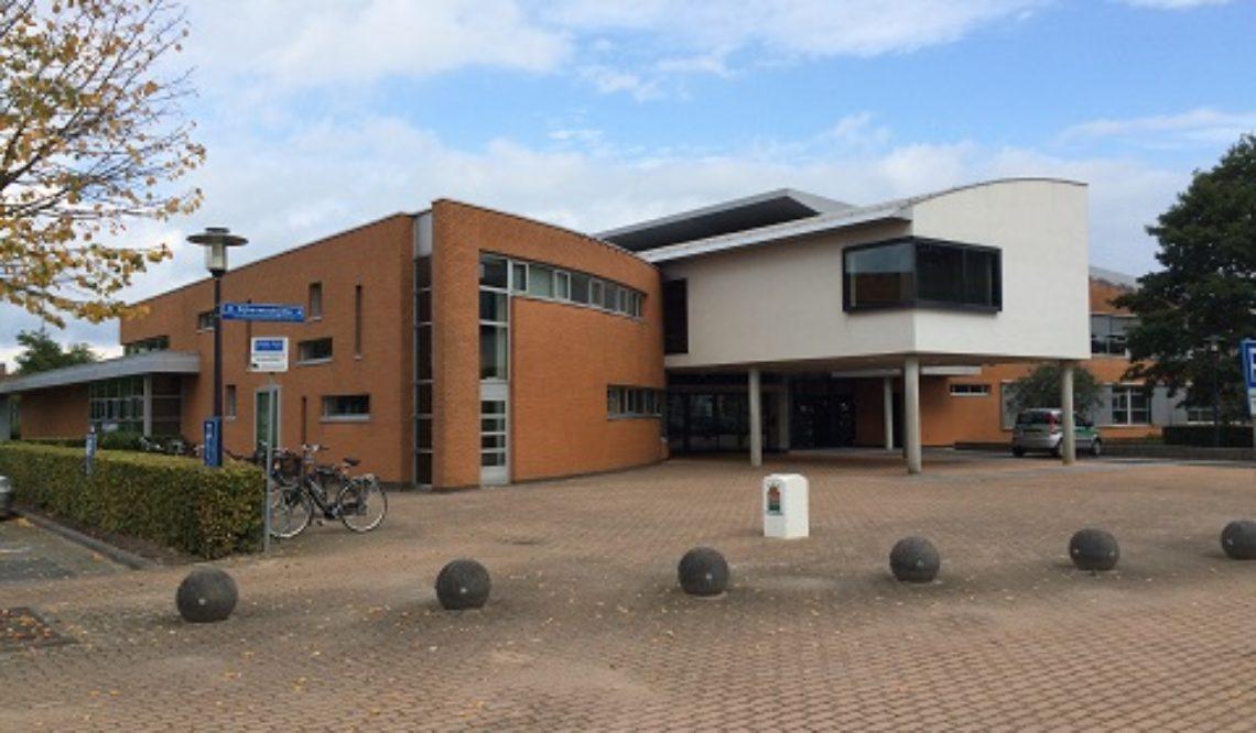Gemeentehuis Dantumadiel