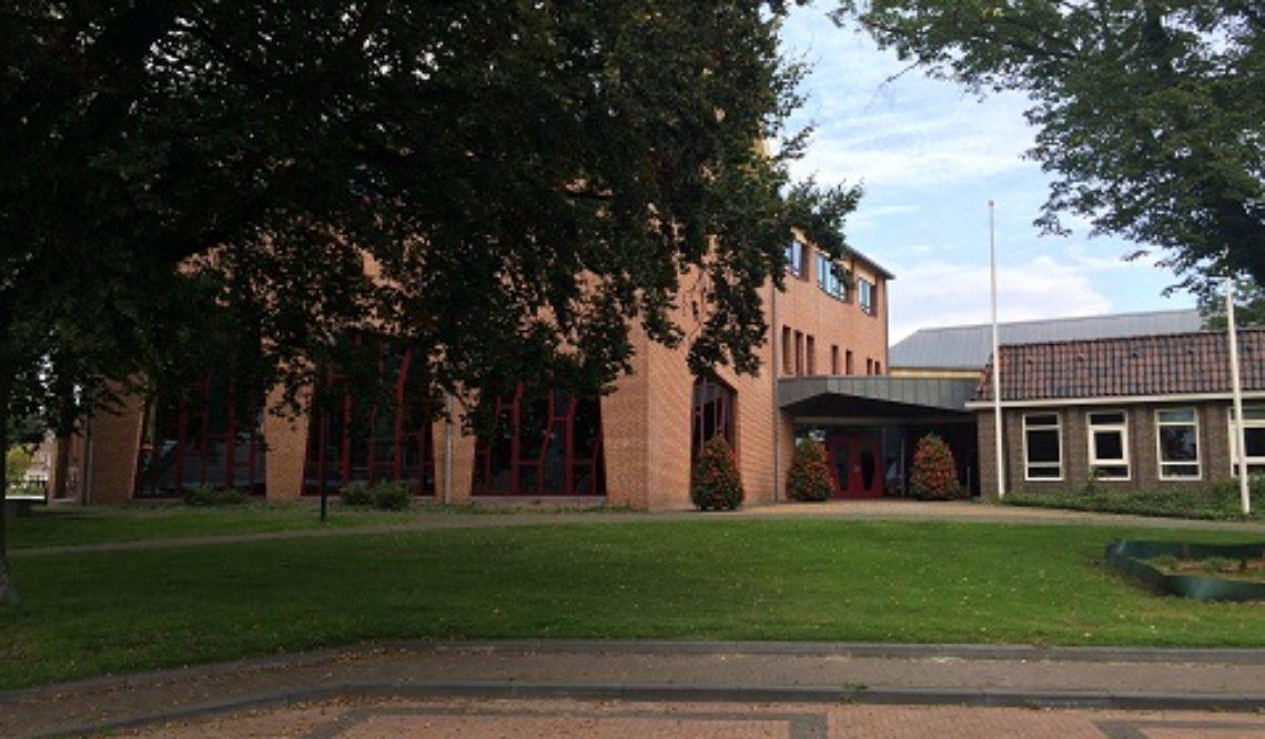 Gemeentehuis De Wolden