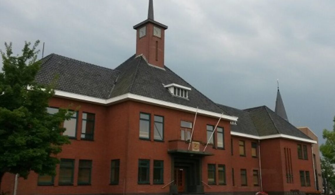 Gemeentehuis Eemsdelta