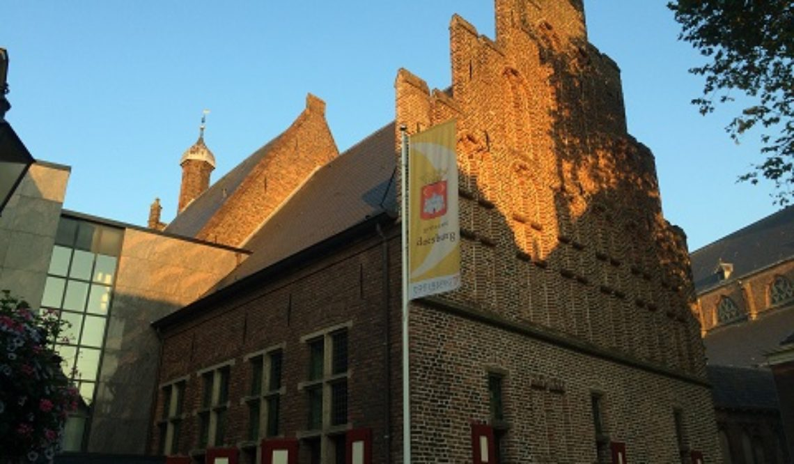 Gemeentehuis Doesburg