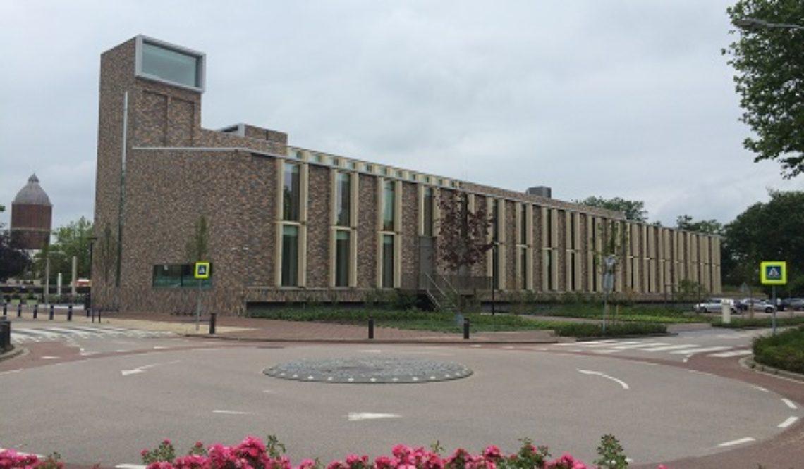 Gemeentehuis Drechterland