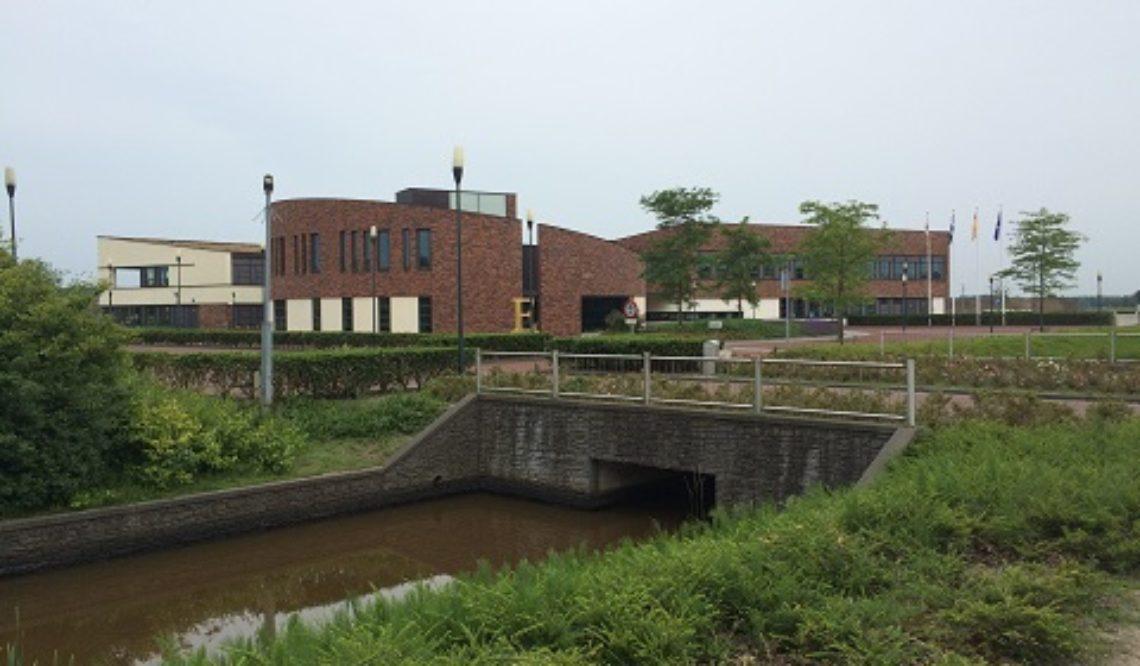 Gemeentehuis Eemnes