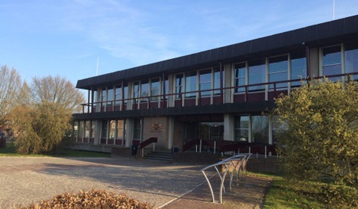 Gemeentehuis Elburg