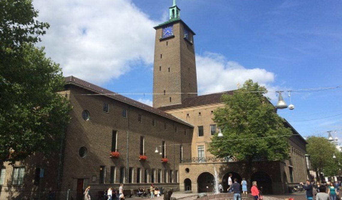 Gemeentehuis Enschede