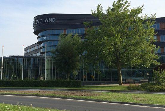 Provinciehuis Flevoland