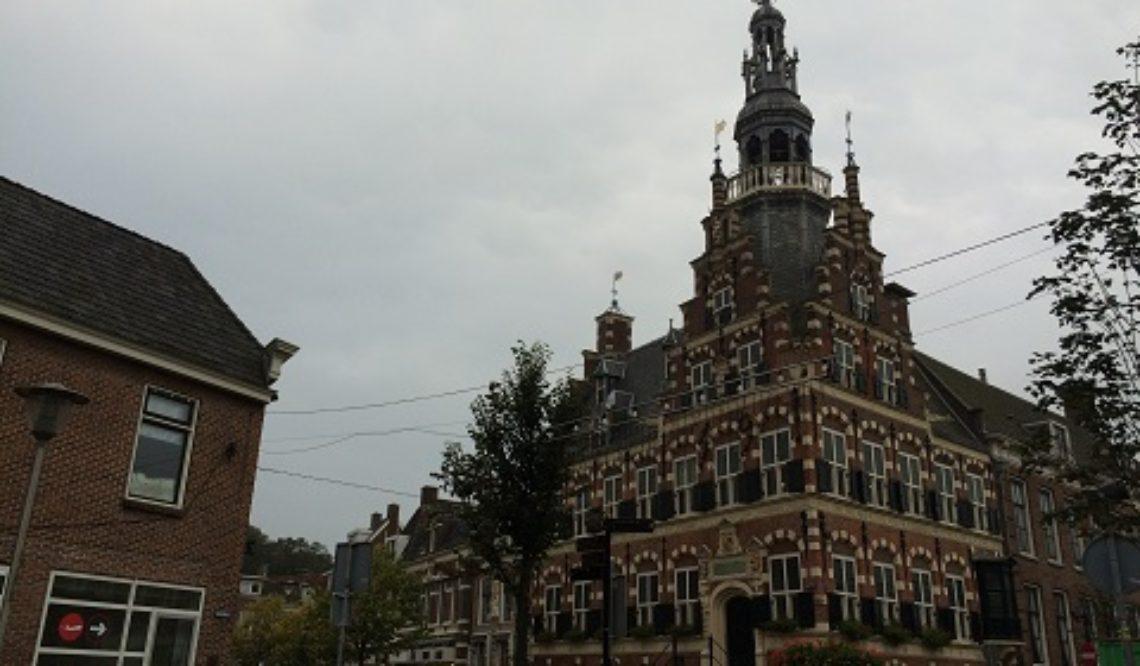 Gemeentehuis Waadhoeke