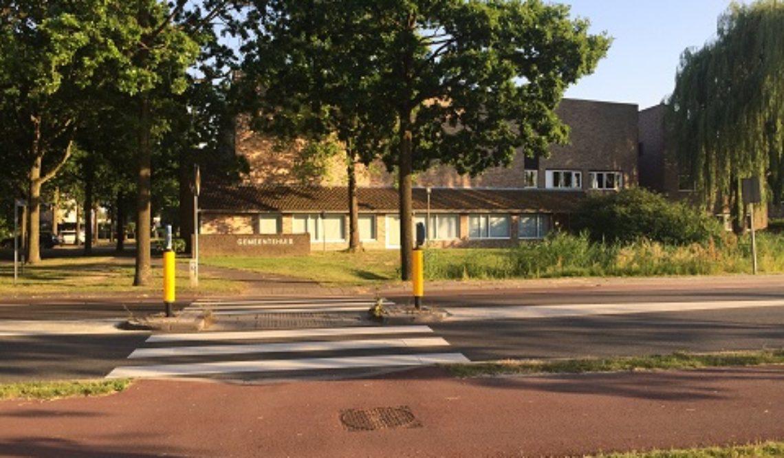 Gemeentehuis West Betuwe