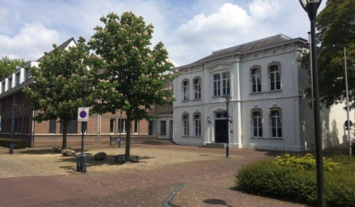 Gemeentehuis Geldrop-Mierlo