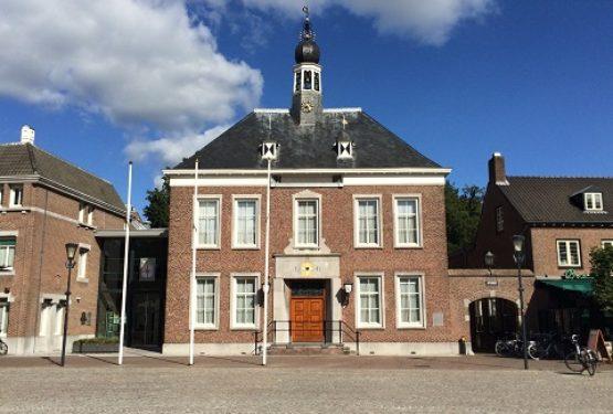 Gemeentehuis Gemert-Bakel