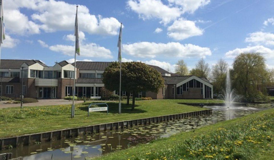 Gemeentehuis Molenlanden