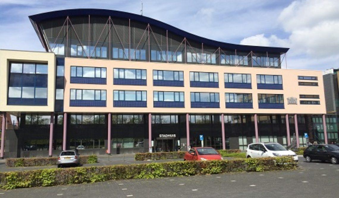 Gemeentehuis Gorinchem