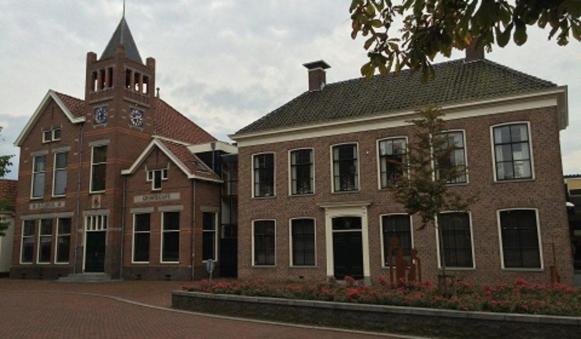 Gemeentehuis Westerkwartier