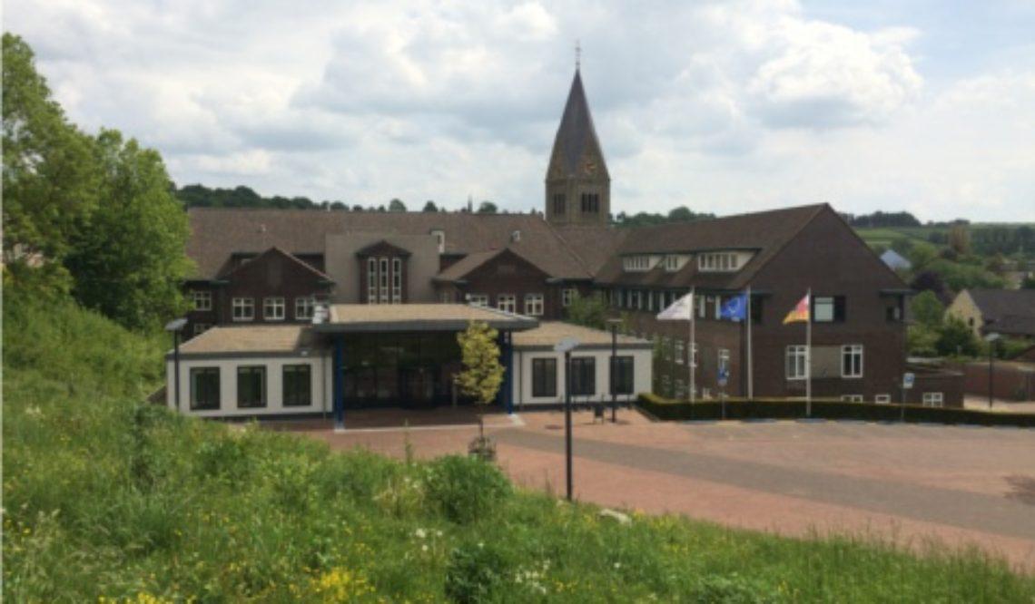 Gemeentehuis Gulpen-Wittem