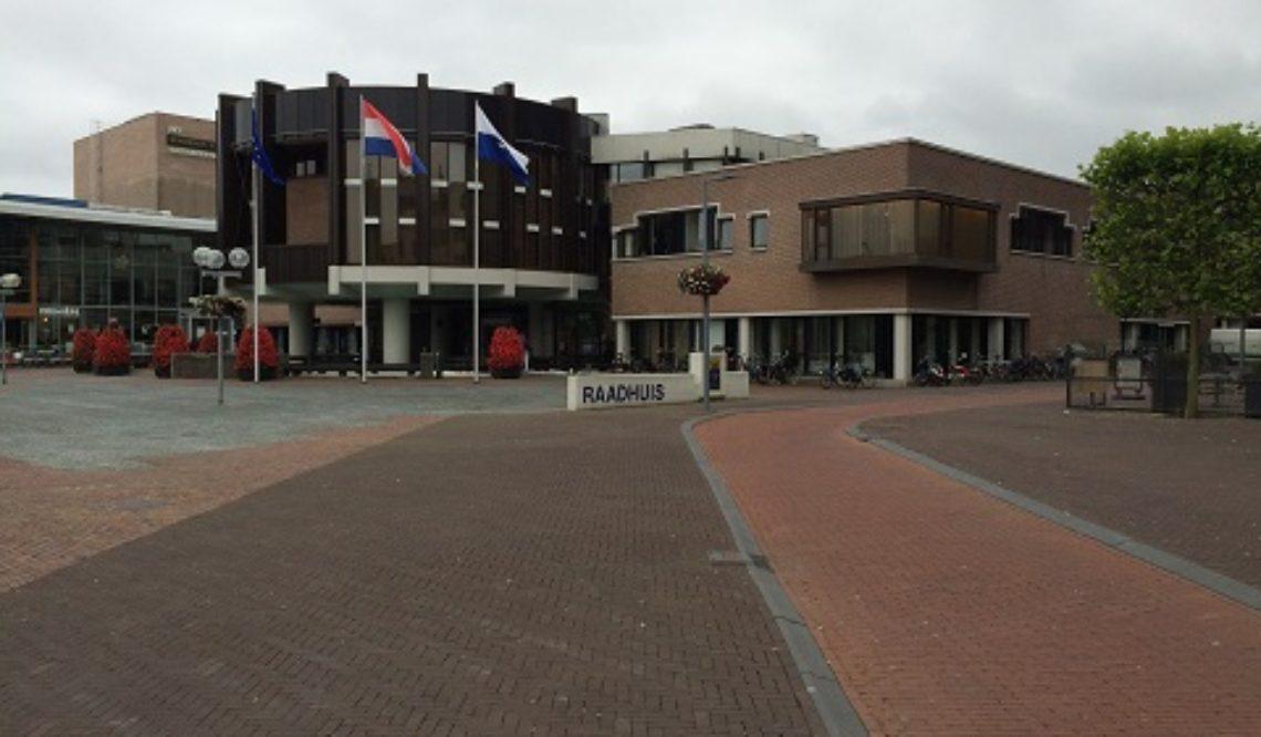 Gemeentehuis Haarlemmermeer