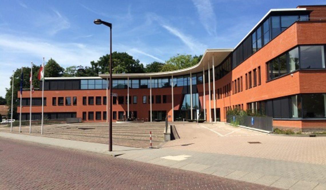 Gemeentehuis Halderberge