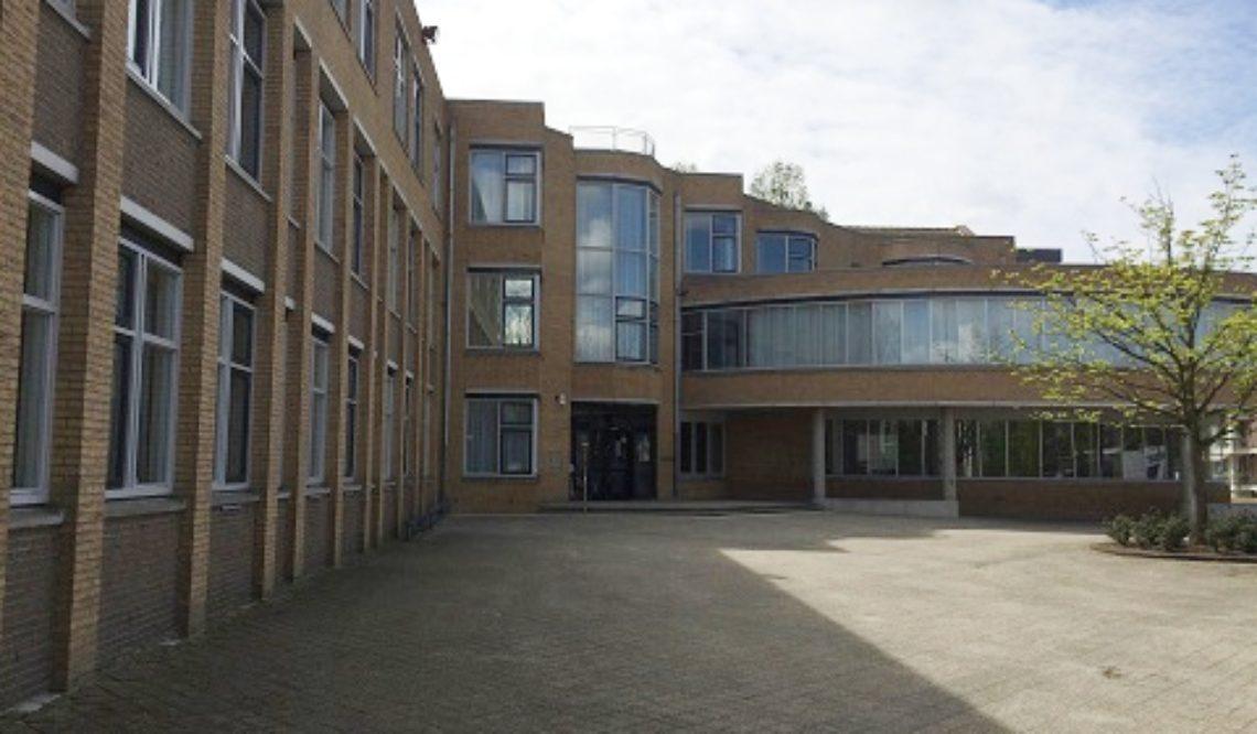 Gemeentehuis Hardinxveld-Giessendam