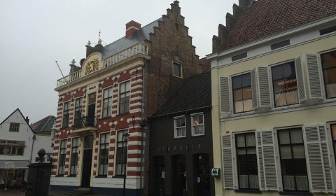 Gemeentehuis Hattem