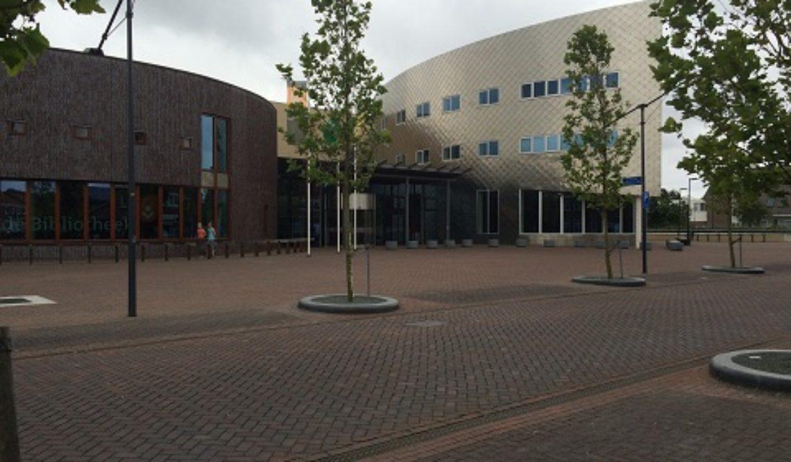 Gemeentehuis Heemskerk
