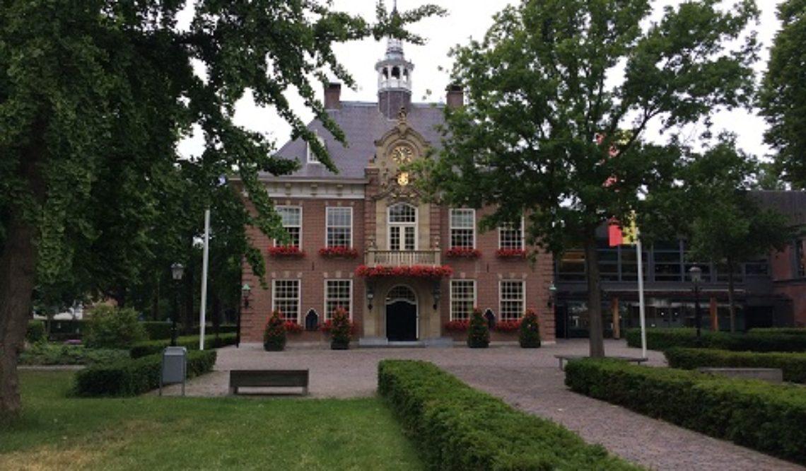 Gemeentehuis Heemstede