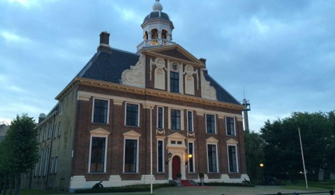Gemeentehuis Heerenveen