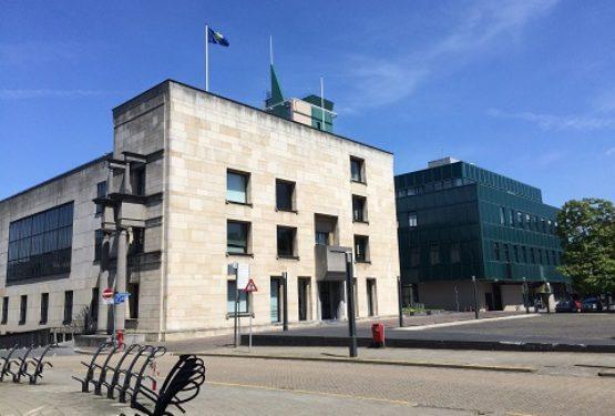 Gemeentehuis Heerlen