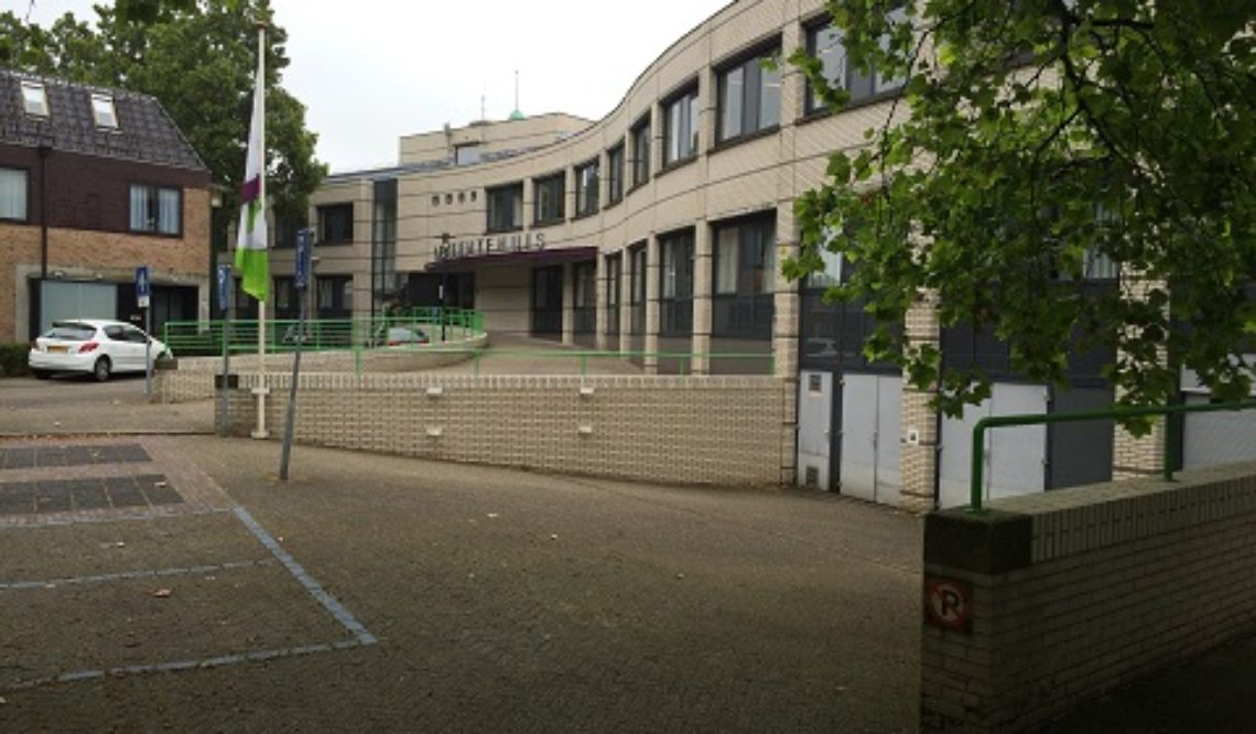 Gemeentehuis Heiloo