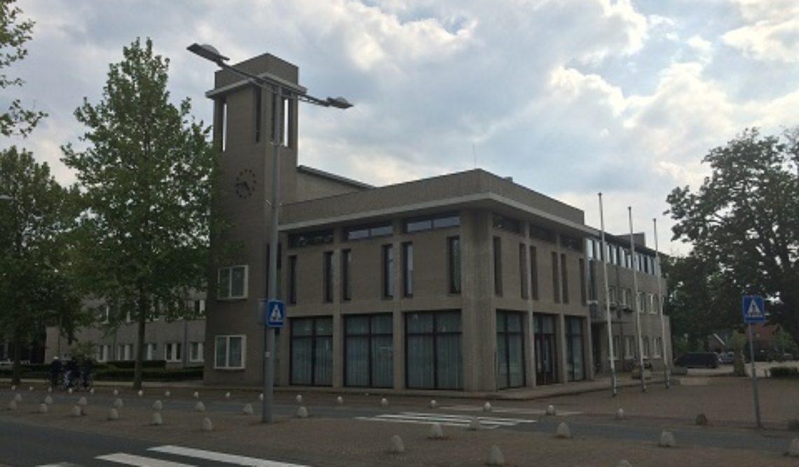 Gemeentehuis Heumen