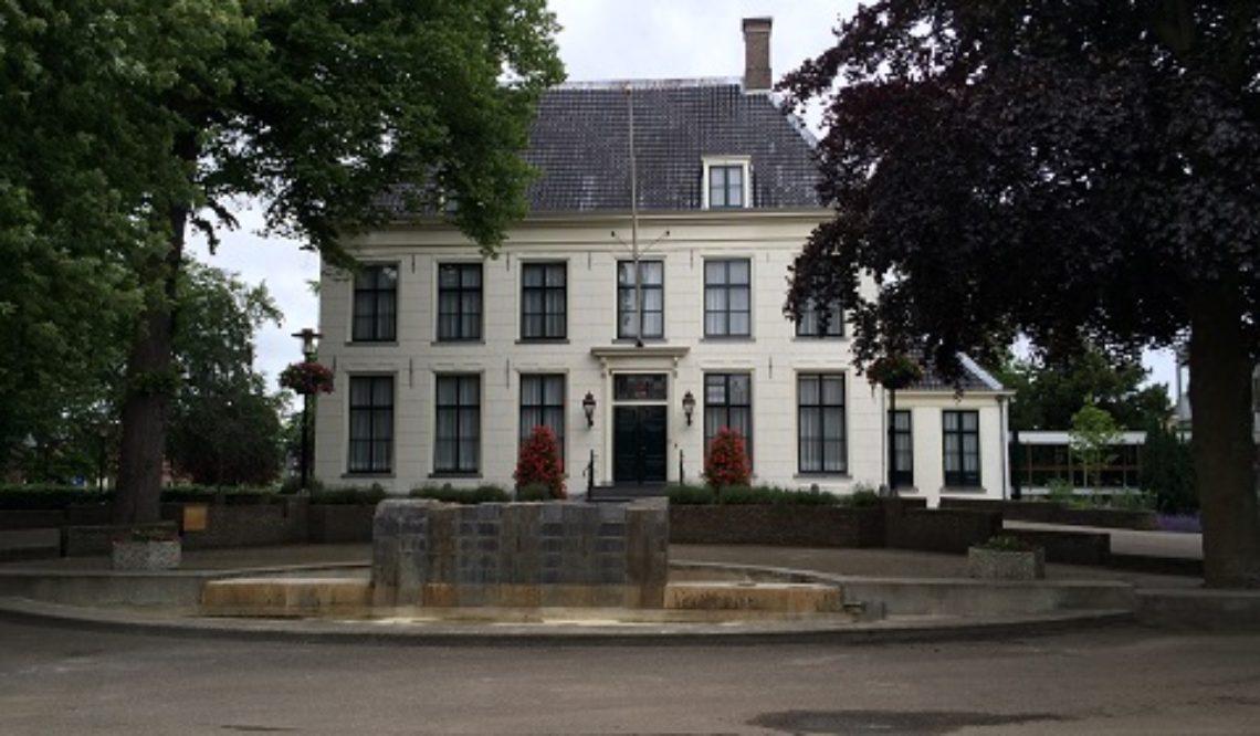 Gemeentehuis Hillegom